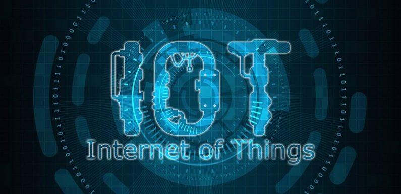 WebAccess as the Core of Advantech's IoT Solution